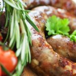 Longaniza con patatas o judías - 9 €